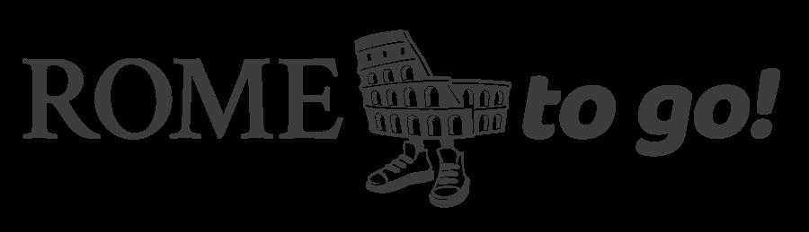 Logo Design Rome to Go!