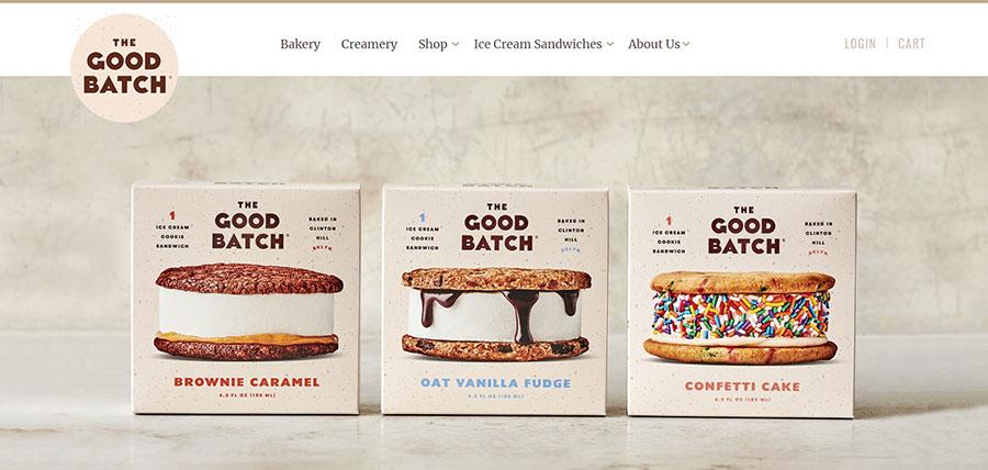 Shop online sito ecommerce WooCommerce