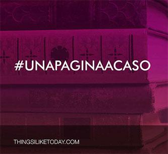 Una Pagina a Caso | Things I Like Today